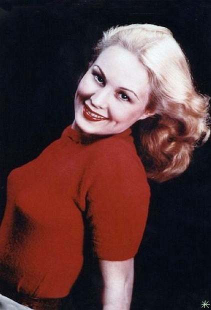 photo Virginia Mayo telechargement gratuit