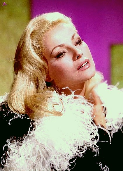 photo Virna Lisi telechargement gratuit