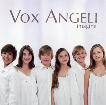 photo Vox Angeli  telechargement gratuit