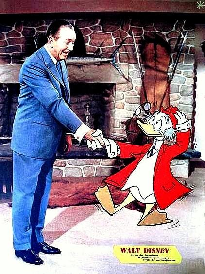 photo Walt Disney telechargement gratuit
