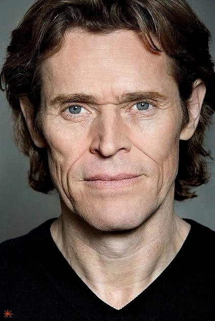 photo Willem Dafoe telechargement gratuit