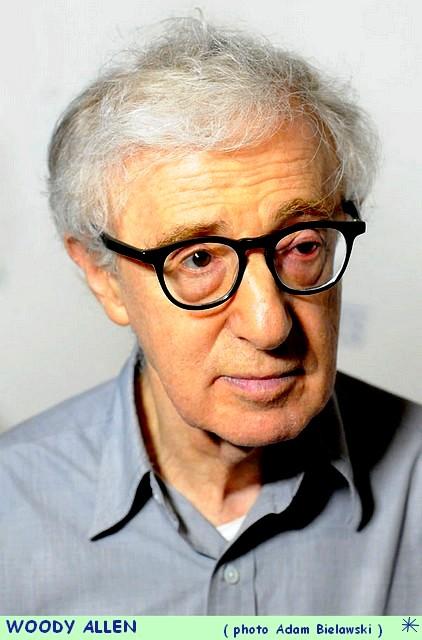 photo Woody Allen telechargement gratuit