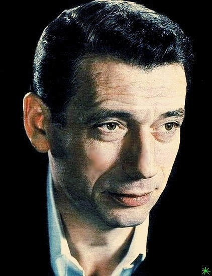 photo Yves Montand telechargement gratuit