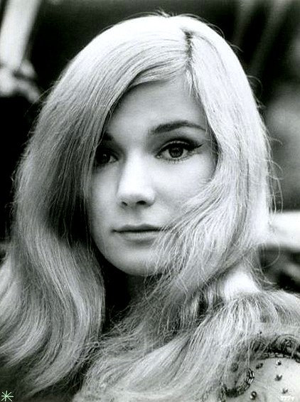 photo Yvette Mimieux telechargement gratuit