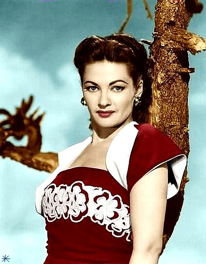 photo Yvonne de Carlo telechargement gratuit