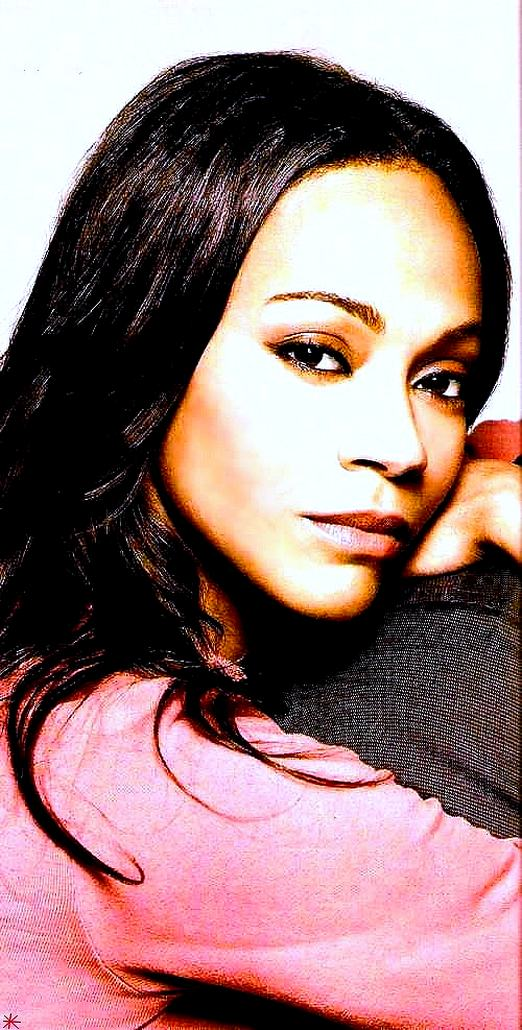 photo Zoe Saldana telechargement gratuit