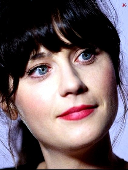 photo Zooey Deschanel telechargement gratuit