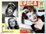 wallpaper Corinne Calvet en telechargement gratuit