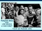 wallpaper Françoise Arnoul en telechargement gratuit