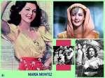 wallpaper Maria Montez telechargement gratuit