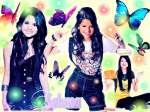 wallpaper Selena Gomez telechargement gratuit
