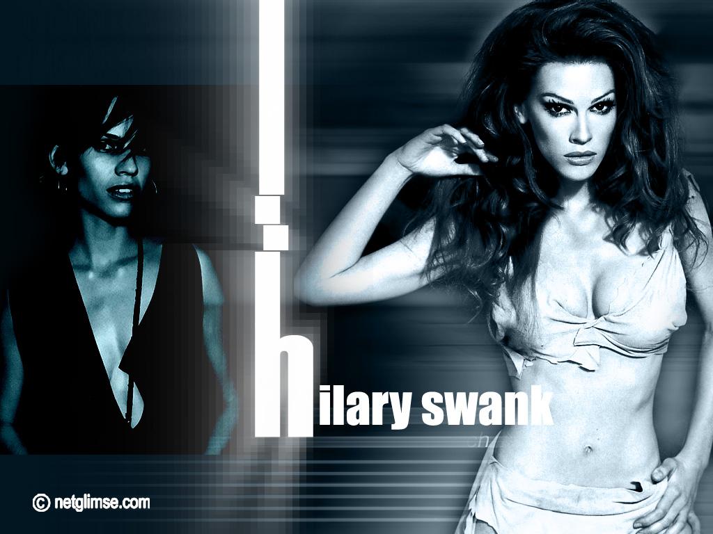 wallpaper Hilary Swank telechargement gratuit