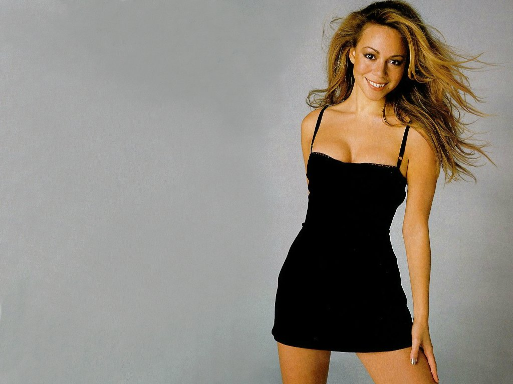 wallpaper Mariah Carey telechargement gratuit