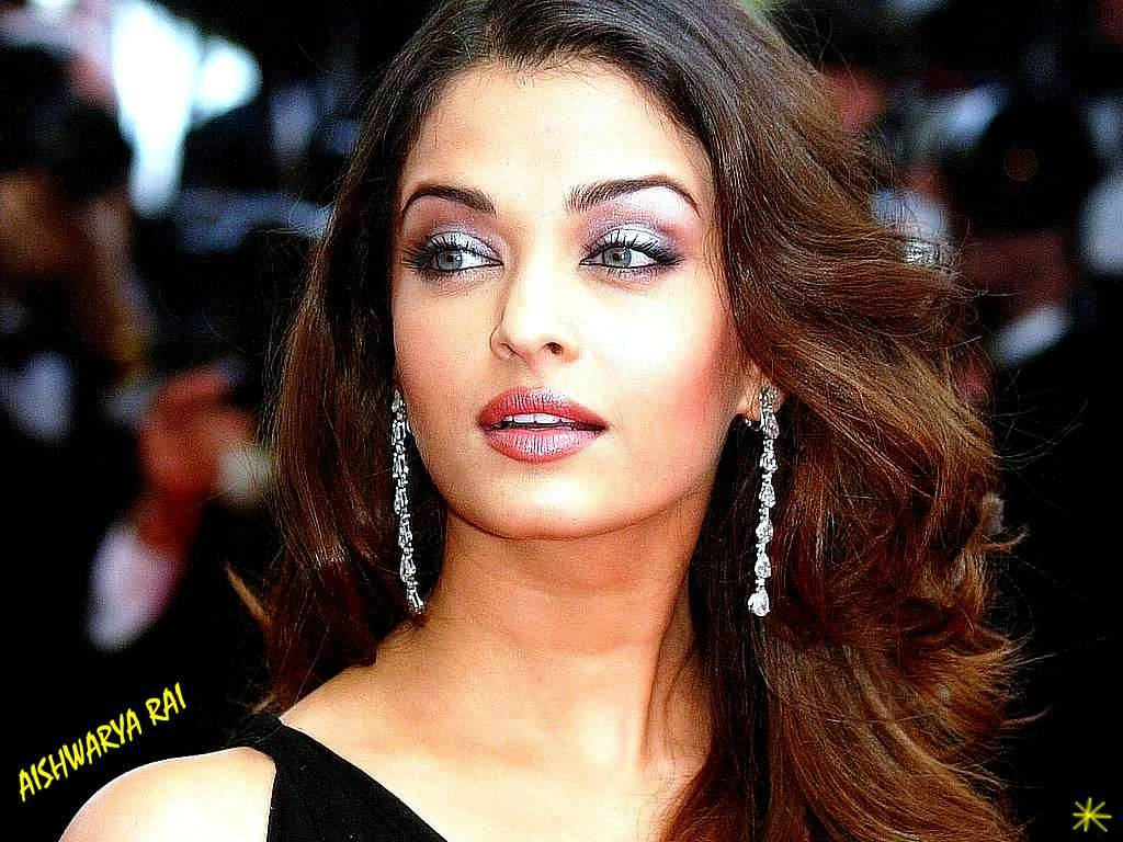 wallpaper Aishwarya Rai telechargement gratuit