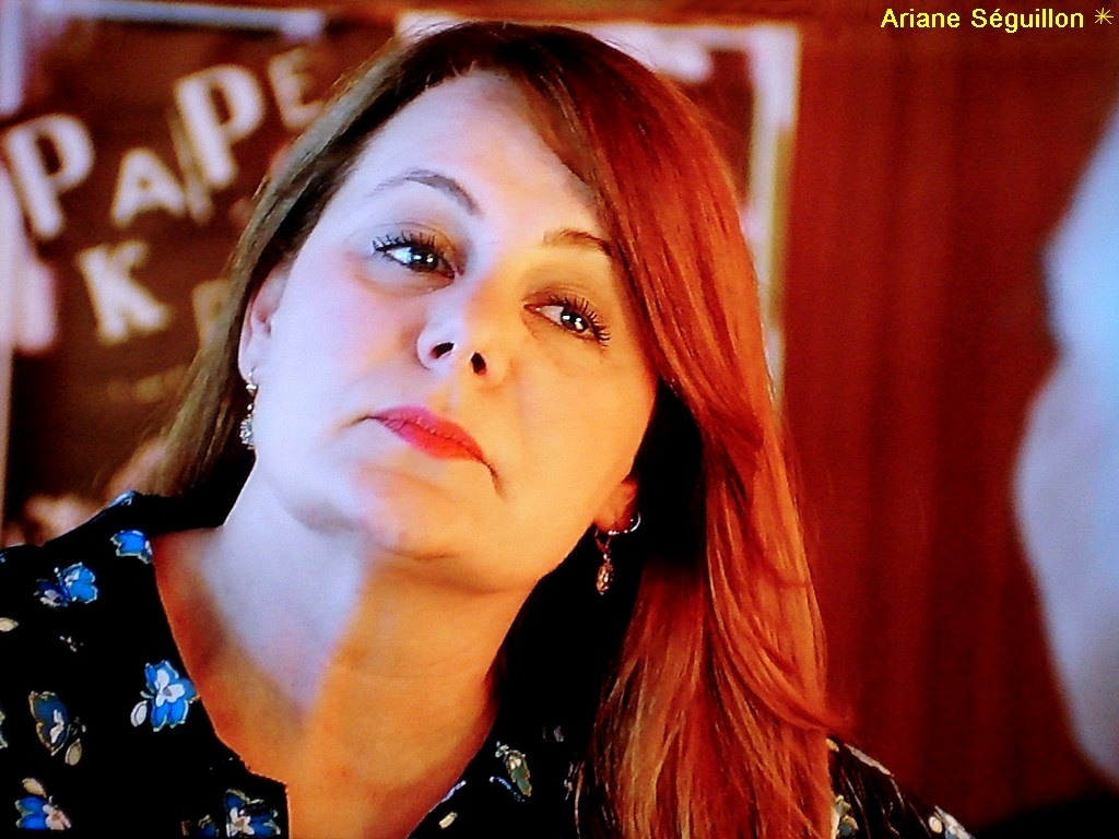 Ariane Séguillon