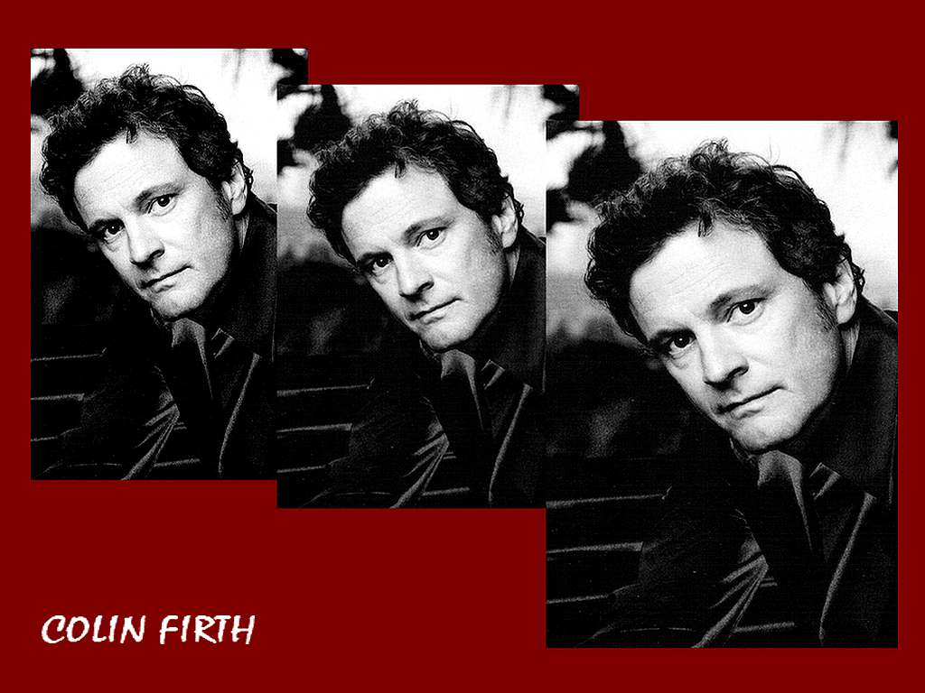 wallpaper Colin Firth telechargement gratuit