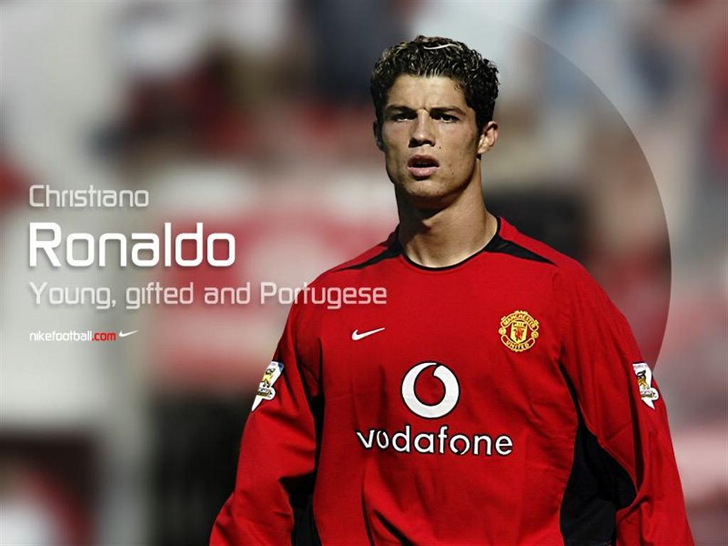 wallpaper Cristiano Ronaldo telechargement gratuit