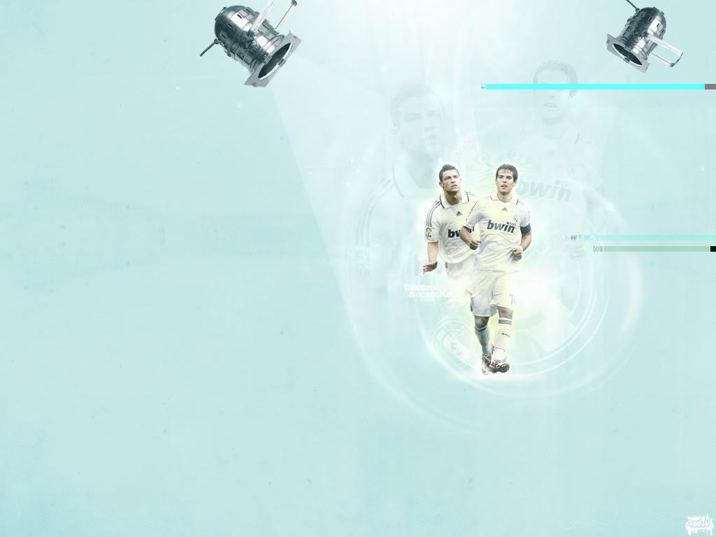 wallpaper Cristiano Ronaldo telechargement gratuit