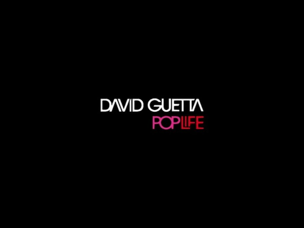wallpaper David Guetta telechargement gratuit
