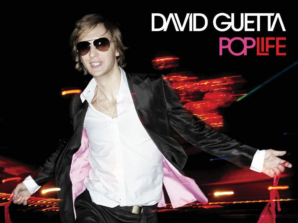 wallpaper David Guetta telechargement gratuit