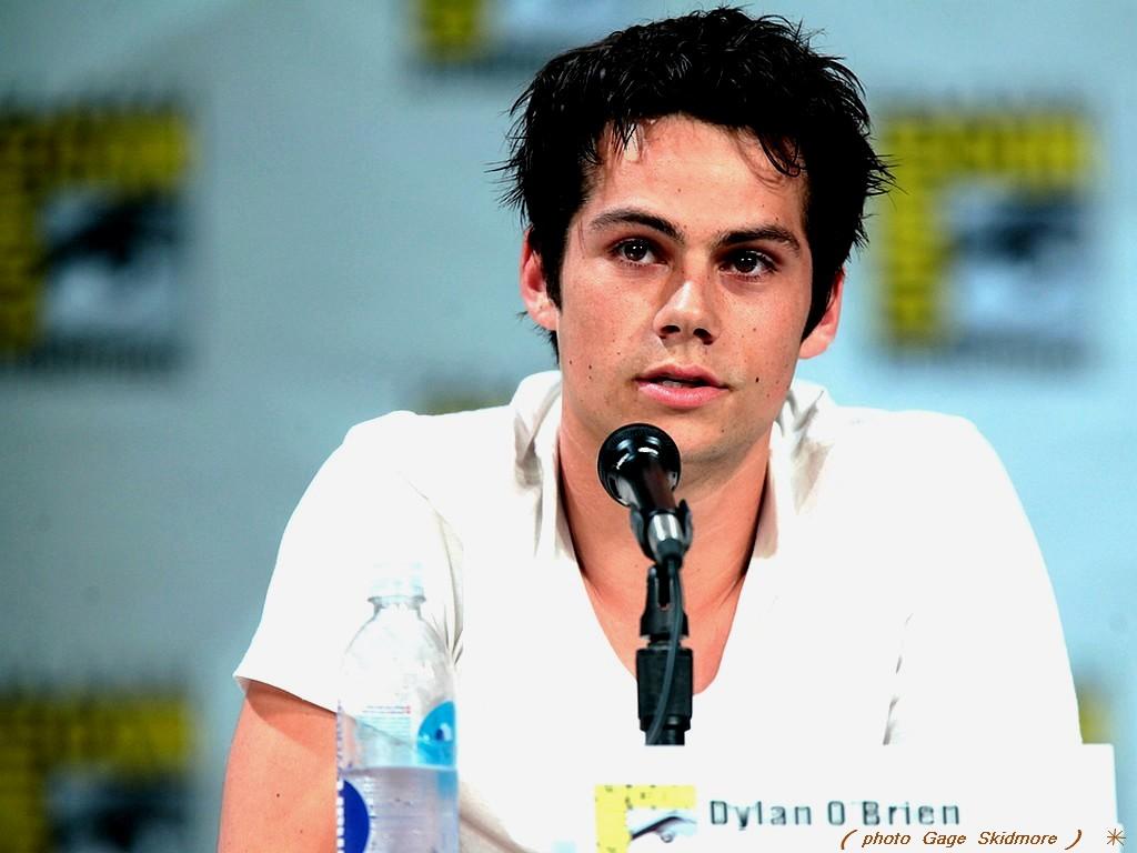 Dylan O.Brien