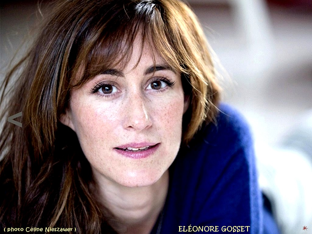 El�onore Gosset