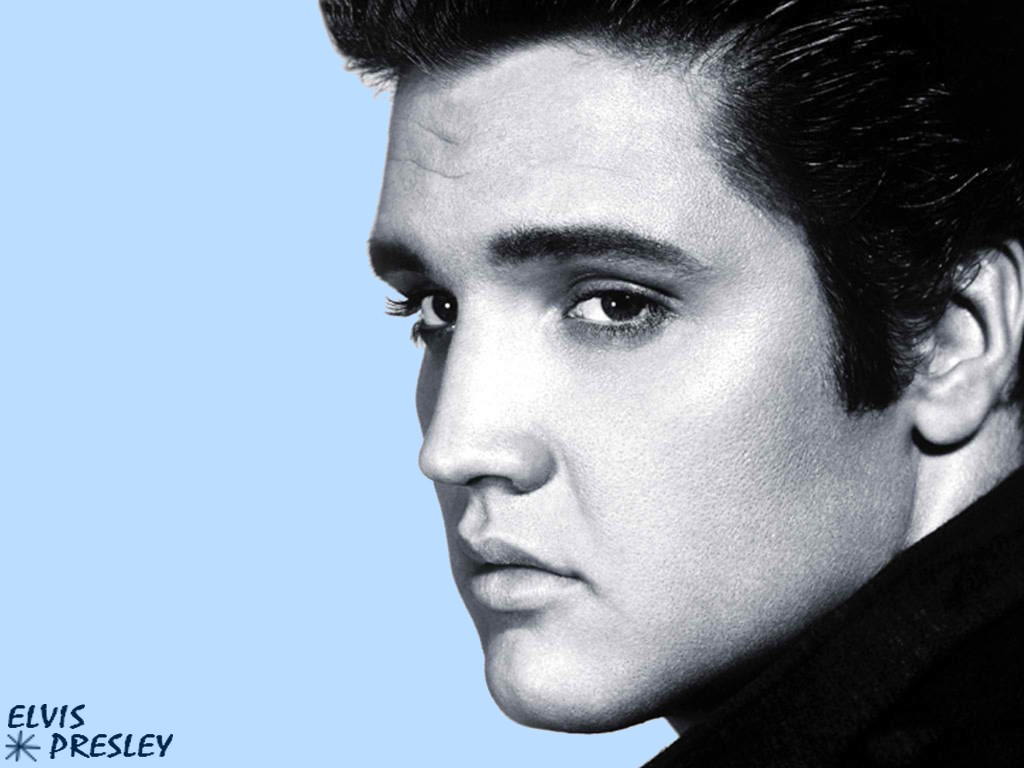 wallpaper Elvis Presley  telechargement gratuit