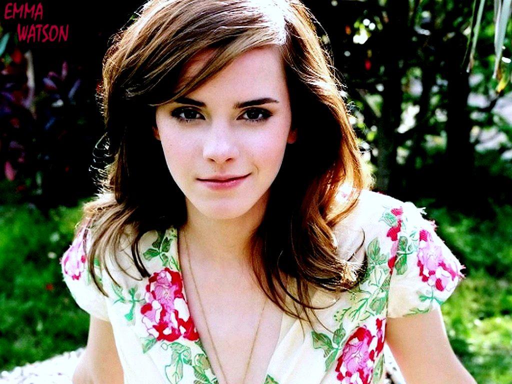 wallpaper Emma Watson telechargement gratuit