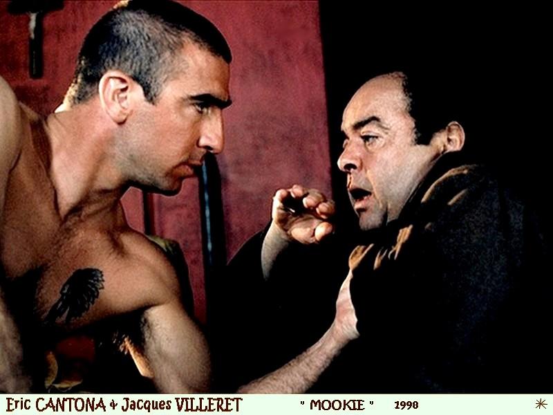 wallpaper Eric Cantona telechargement gratuit