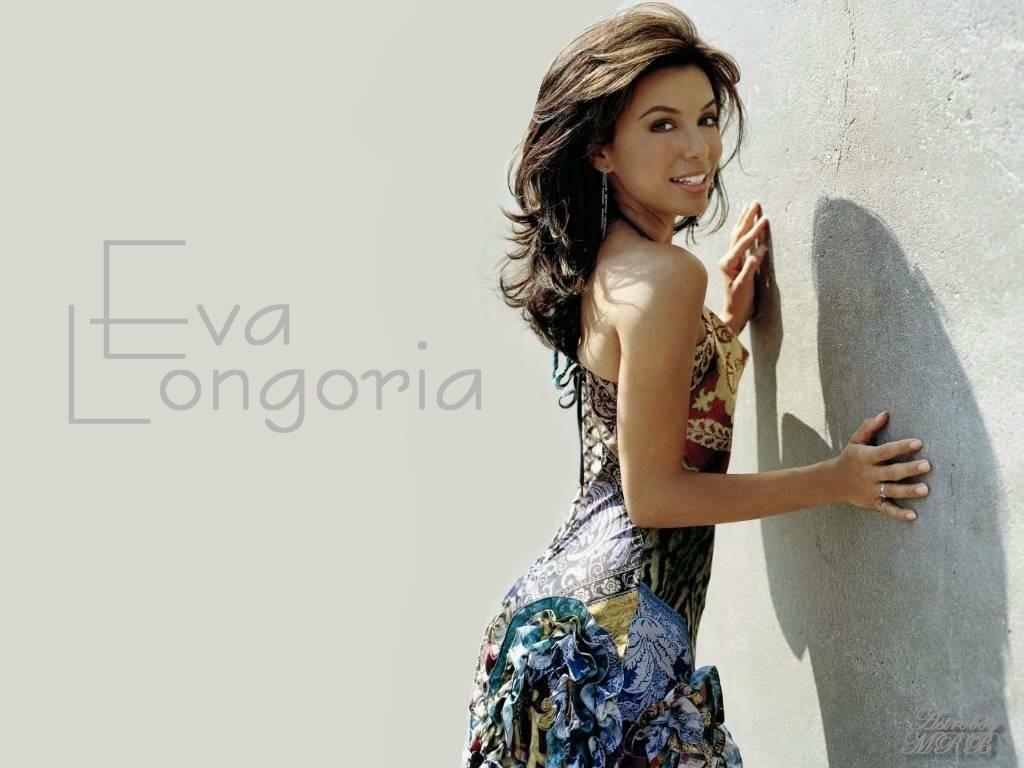 wallpaper Eva Longoria telechargement gratuit