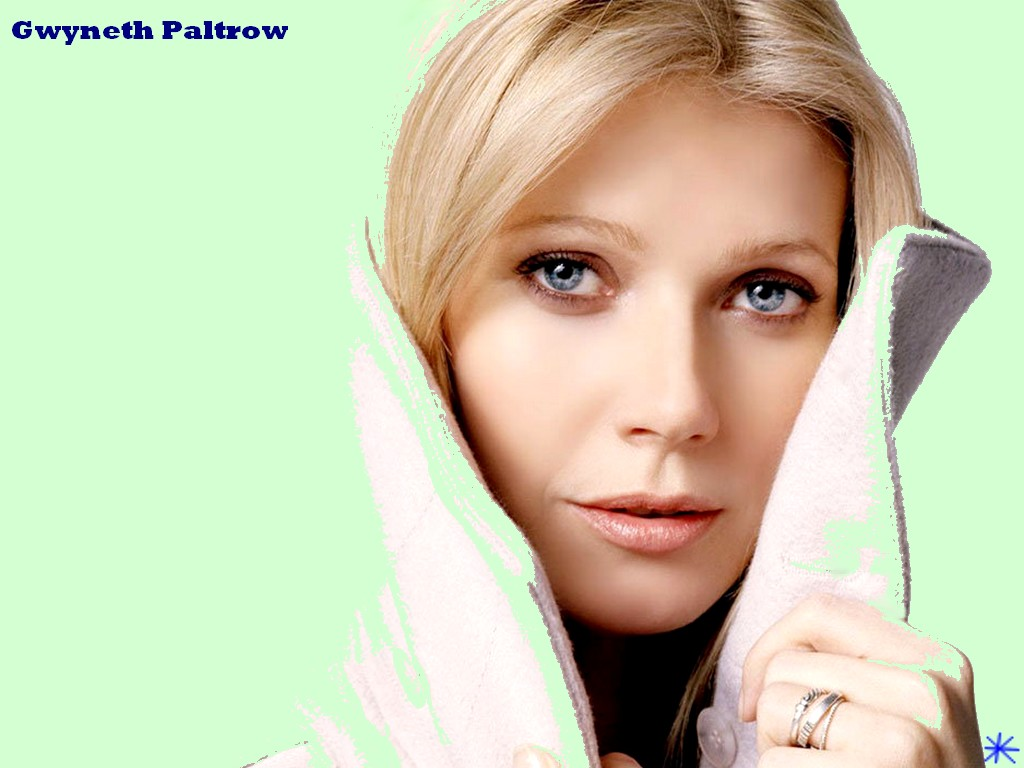 wallpaper Gwyneth Paltrow telechargement gratuit