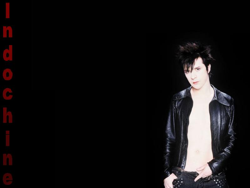 wallpaper Indochine telechargement gratuit