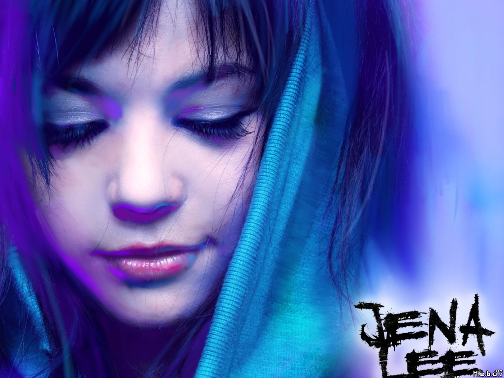 wallpaper Jena Lee telechargement gratuit