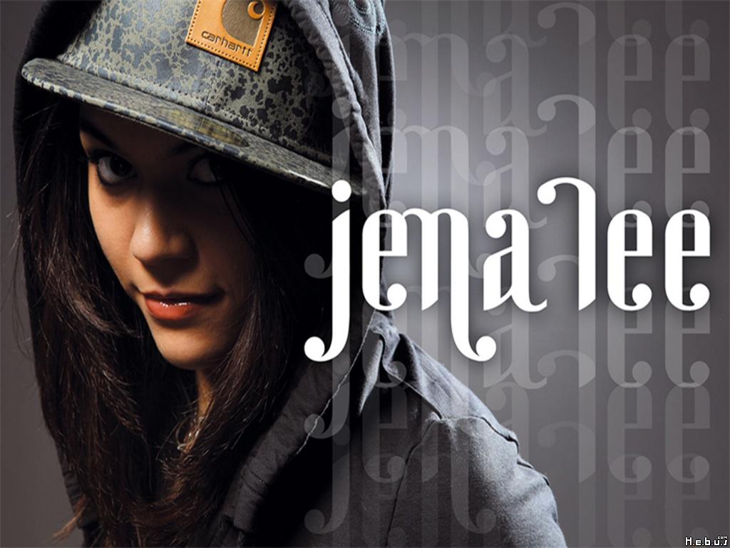 wallpaper Jena Lee telechargement gratuit