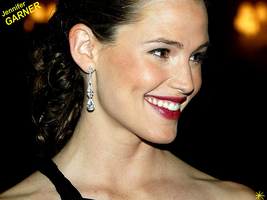 wallpaper Jennifer Garner telechargement gratuit