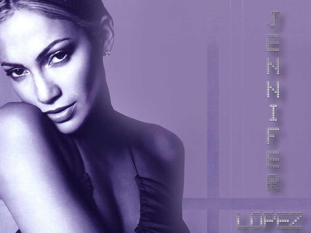 wallpaper Jennifer Lopez telechargement gratuit