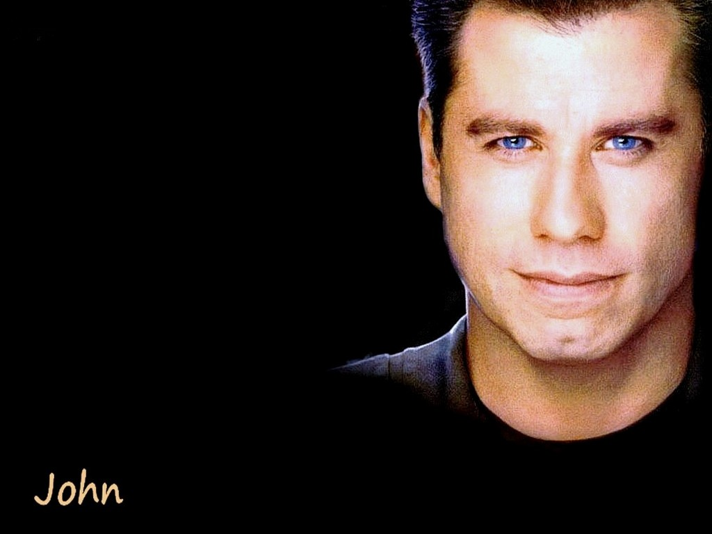 wallpaper John Travolta telechargement gratuit