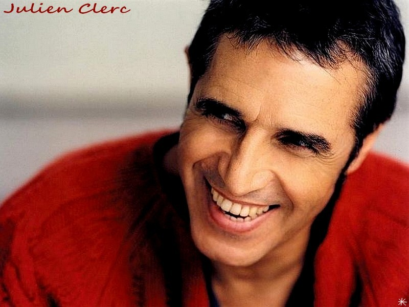 JULIEN CLERC wallpapers, JULIEN CLERC wallpaper, wallpaper Julien ...