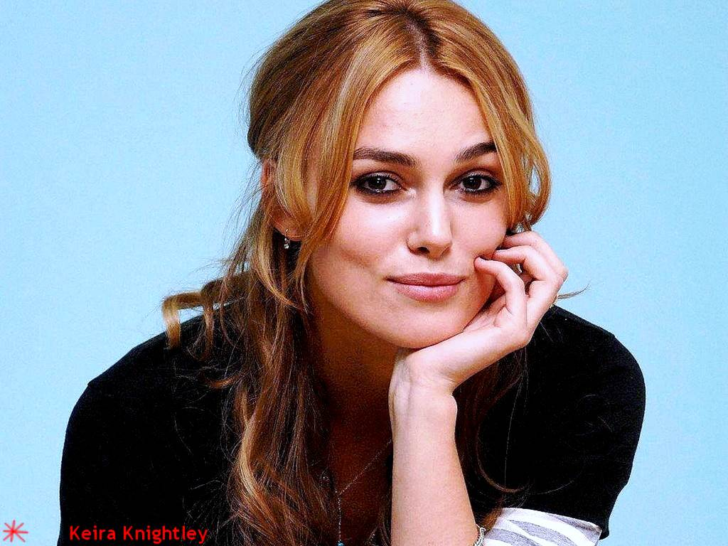 wallpaper Keira Knightley telechargement gratuit