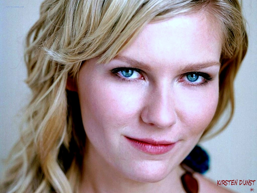 wallpaper Kirsten Dunst telechargement gratuit