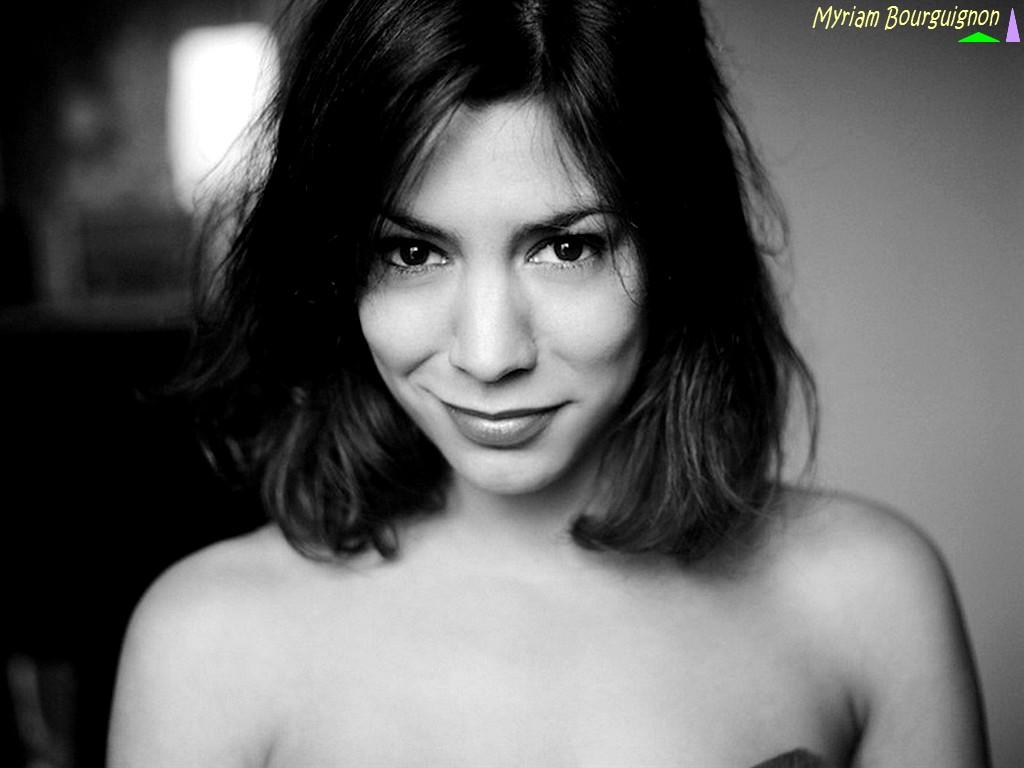 Myriam Bourguignon