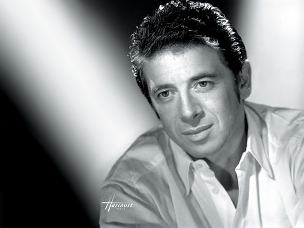 wallpaper Patrick Bruel telechargement gratuit