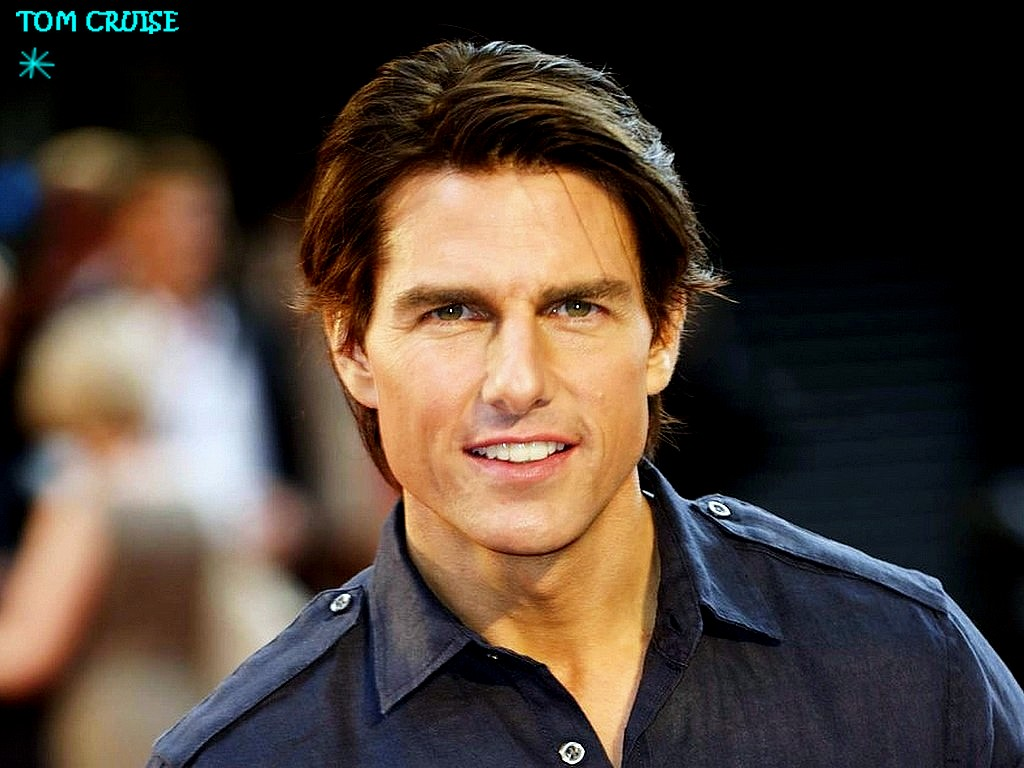 wallpaper Tom Cruise telechargement gratuit